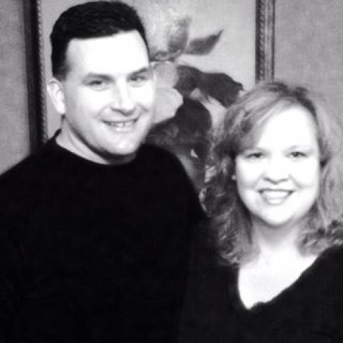 Pastor Mike and Kim Roehrenbeck
